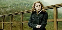 Watch and share Hermione Granger GIFs and Hpm GIFs on Gfycat