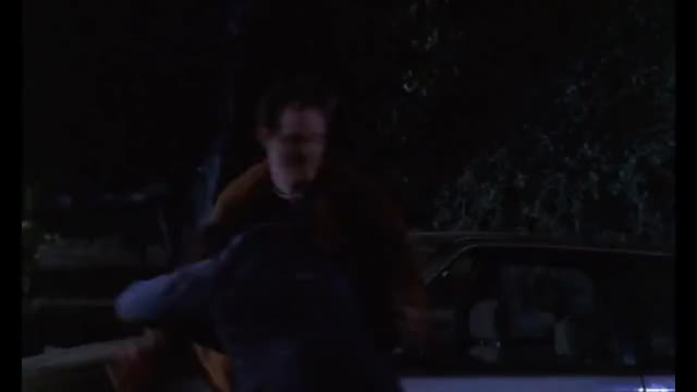 Watch BUFFY CONTRE LES VAMPIRES | Buffy, Giles, Spike et Dawn combattent à Halloween - 6x06 GIF on Gfycat. Discover more bclv GIFs on Gfycat