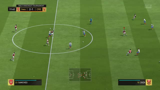Watch and share FIFA 18 2017.10.20 - 03.50.02.99.DVR.mp4 GIFs by 유왕 on Gfycat