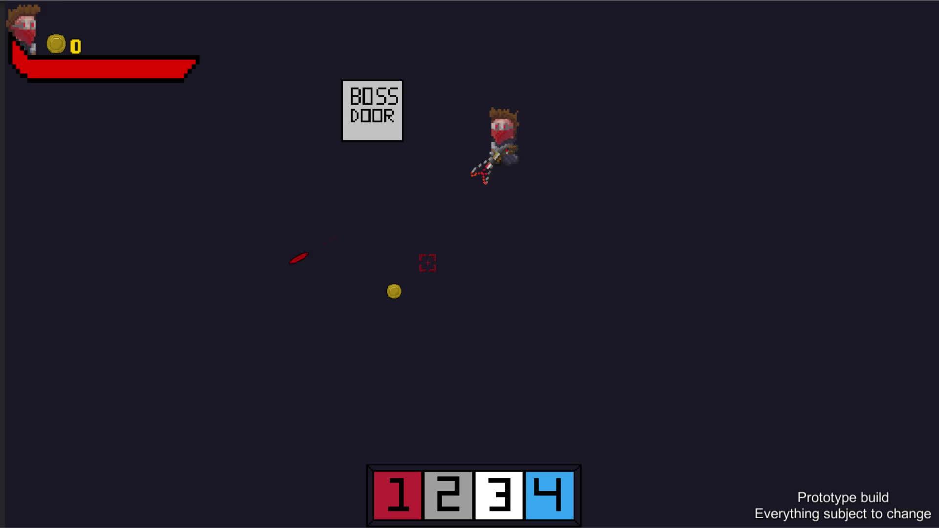 gamedevscreens, Planet 9 Ability Timer Bug GIFs