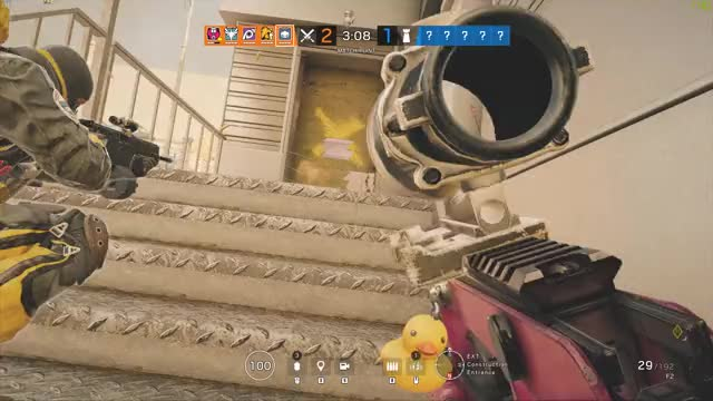 Watch Yikes GIF by Wumpa Fruit (@wumpafruit) on Gfycat. Discover more Rainbow6 GIFs on Gfycat
