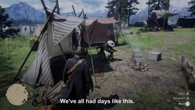 Watch What was I... GIF by Gamer DVR (@xboxdvr) on Gfycat. Discover more RedDeadRedemption2, SkilletStyle, xbox, xbox dvr, xbox one GIFs on Gfycat