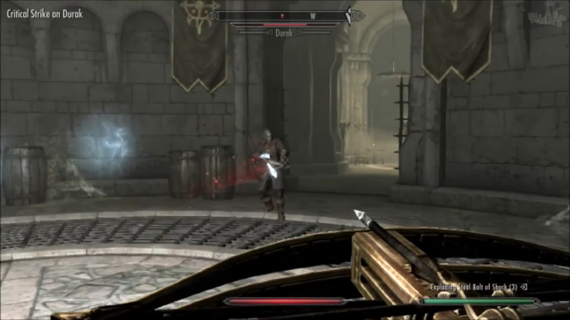 ▷ Skyrim : How to get The Best Crossbow (Enhanced) + Magic