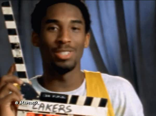 Watch and share Kobe Bryant GIFs by MarcusD on Gfycat