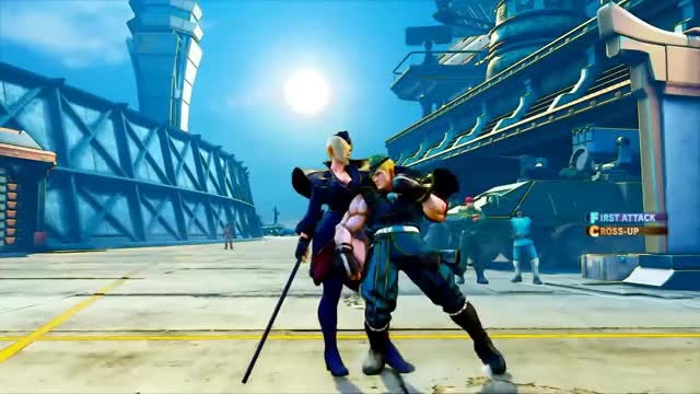 Watch and share Sfv Falke GIFs by EventHubs on Gfycat
