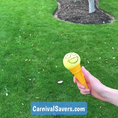 Watch and share Carnival Savers GIFs and Ice Cream Cone GIFs by Carnival Savers on Gfycat