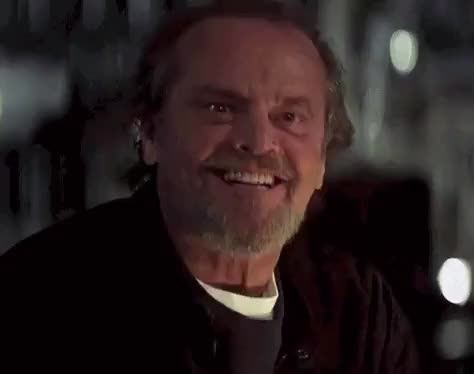 Watch this да GIF by Global Reaction GIFs (@globalreactions) on Gfycat. Discover more celebs, jack nicholson, yes, да, да да да GIFs on Gfycat