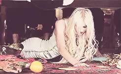 Watch taylor momsen GIF on Gfycat. Discover more *, miss nothing, miss nothing gif, taylor momsen, the pretty reckless GIFs on Gfycat