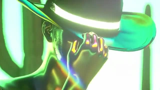 art, b, cardi, cowboy, face, gold, hat, holographic, light, lil, mirrow, nas, off, rodeo, show, statue, take, taking, x, your, Lil Nas X, Cardi B - Rodeo GIFs