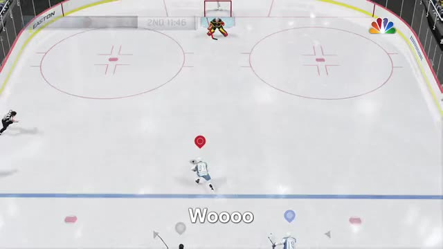 Watch this GIF by Gamer DVR (@xboxdvr) on Gfycat. Discover more EASPORTSNHL18, falamabam, xbox, xbox dvr, xbox one GIFs on Gfycat