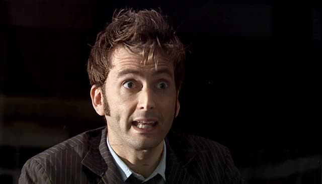 Watch and share David Tennant GIFs and Reactiongif GIFs by Aaron on Gfycat