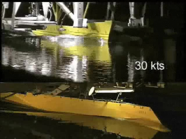 Watch and share DDG-1000 Hull Test, Wake Comparison (reddit) GIFs by cataphrat1 on Gfycat