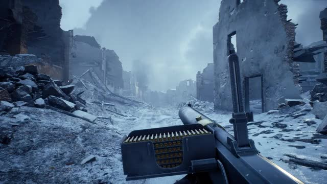 Watch and share Battlefield 1 Perino M1908 GIFs by lossyinput on Gfycat