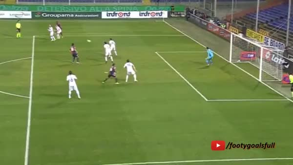 Watch and share Genoa-Fiorentina GIFs on Gfycat