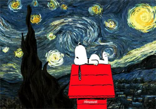 Watch and share Tumblr-snoopy GIFs by 0314ehp on Gfycat