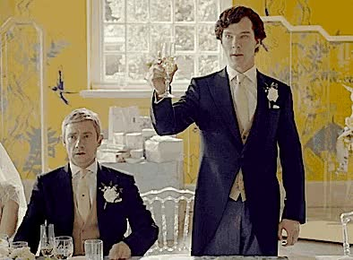 Watch and share Wedding Speech GIFs on Gfycat