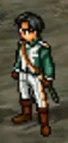 freed y, gif, rangerdeon, suikoden ii, rangerdeon replied to your post:   Freed grants your blog hi GIFs