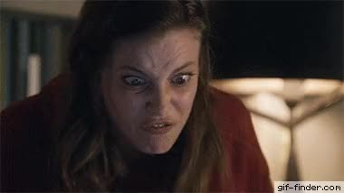 Watch and share Gillian-Jacobs-Fuck-You GIFs on Gfycat