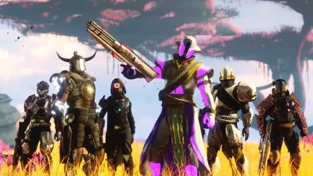 Watch and share Bungie GIFs and Gaming GIFs on Gfycat