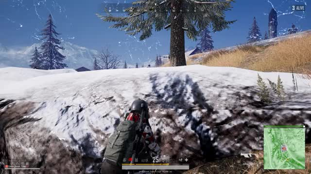 Watch and share Chickdinner GIFs and Pubg GIFs by Uncle_Good_Time on Gfycat