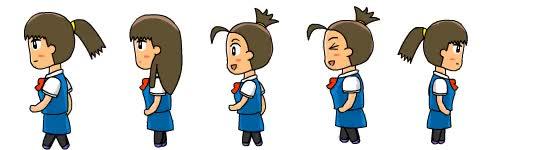 Watch and share 地獄少女與半屍狗 - 用FLASH製作GIF小動畫 @ 小生是好狼 :: 痞客邦 PIXNET :: animated stickers on Gfycat