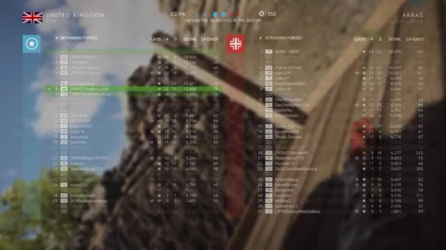 Watch and share Battlefield V 2019.02.25 - 18.10.23.05.DVR GIFs by Q on Gfycat