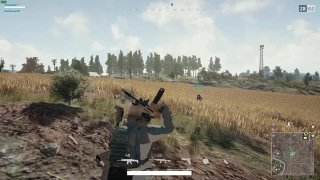 Watch and share PlayerUnknown's Battlegrounds GIFs by mrsample3 on Gfycat