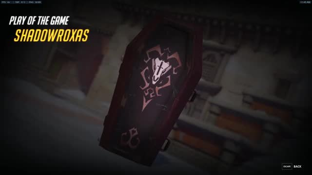 Watch and share PotM Reaper GIFs by purplezigzagoon on Gfycat