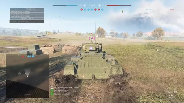 Watch and share Battlefield 5 GIFs and Battlefield V GIFs by OGSmurff on Gfycat
