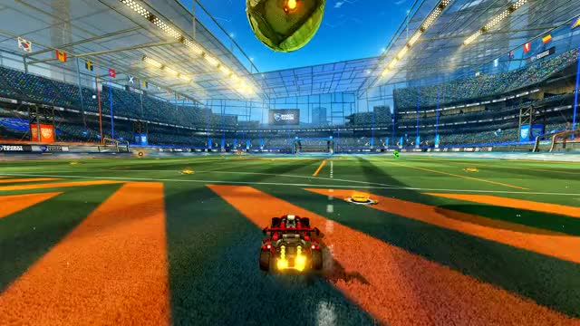 Watch and share Rocket League 2019.02.08 - 11.29.13.75 GIFs by nytrous on Gfycat