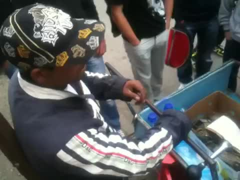 Watch and share Ciga Beatbox Novo.mp4 GIFs by Streamlabs on Gfycat