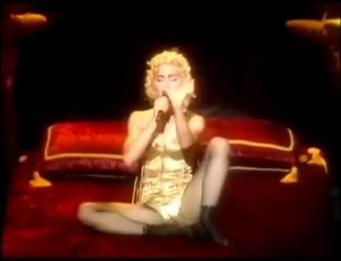 Watch and share Madonna GIFs and Tour GIFs on Gfycat