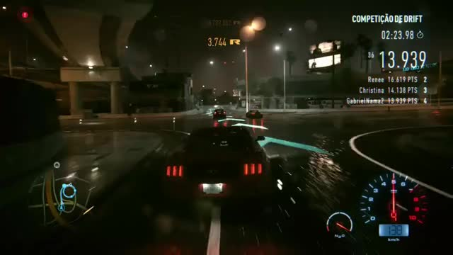 Watch Drift GIF by Gamer DVR (@xboxdvr) on Gfycat. Discover more GabrielNama2, NeedforSpeed, xbox, xbox dvr, xbox one GIFs on Gfycat