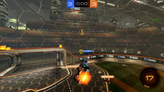 Watch and share Rocket League 2019.03.16 - 16.32.07.10.DVR GIFs on Gfycat