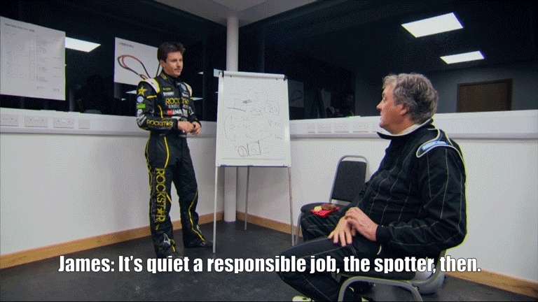 topgear, excellent spotting GIFs