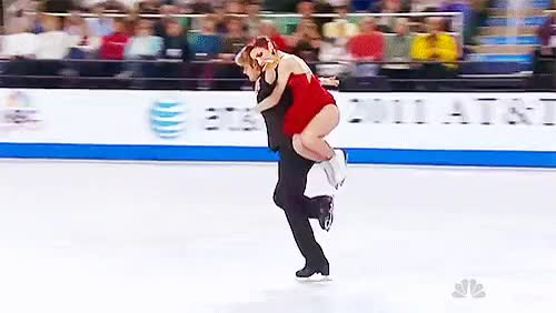 Watch and share Charlie White GIFs and Meryl Davis GIFs on Gfycat