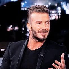 Watch and share David Beckham GIFs on Gfycat