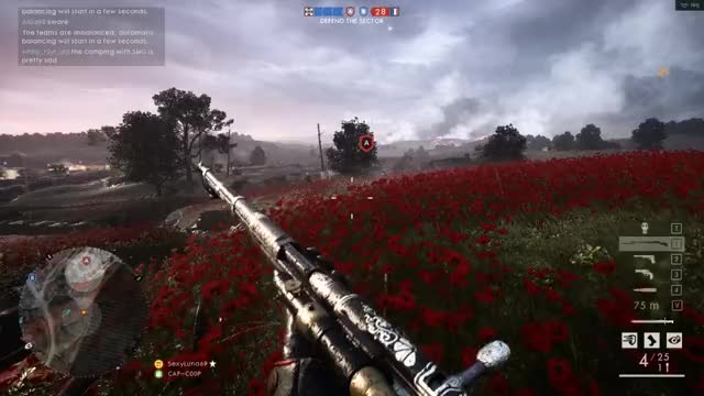 Watch and share Battlefield 1 2019.09.24 - 04.17.47.34.DVR GIFs by slypai on Gfycat