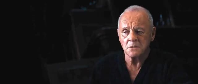 Watch and share Anthony Hopkins GIFs and Celebrities GIFs on Gfycat
