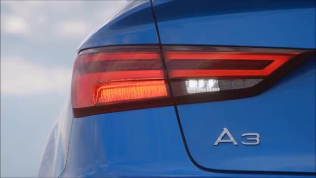 Watch and share 2017 Audi A3 Sedan - LED Lights GIFs on Gfycat