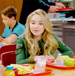Watch this GIF on Gfycat. Discover more sabrina carpenter GIFs on Gfycat