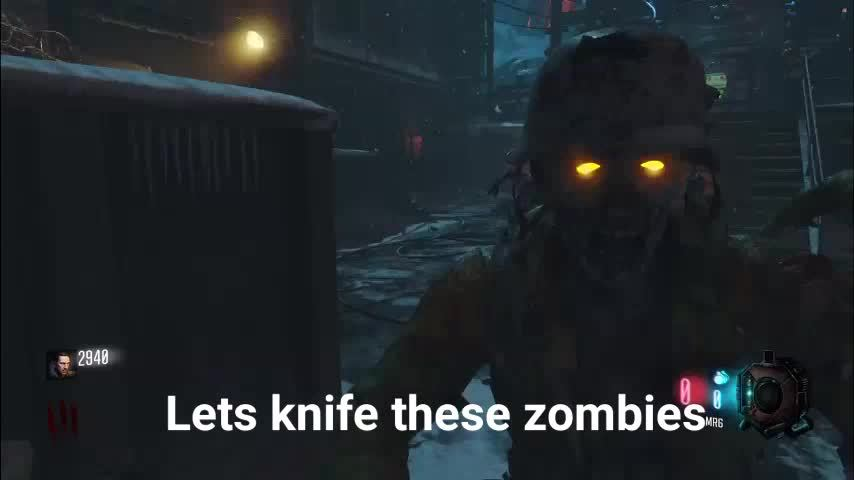codzombies, Untitled GIFs