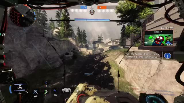 Watch and share Titanfall® 2 (142) GIFs on Gfycat