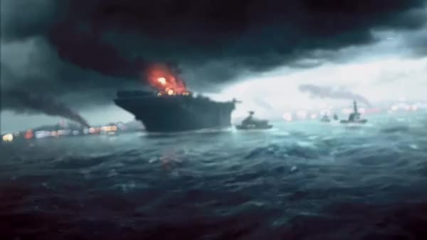 Watch and share Battlefield 4 - Naval Strike Background GIFs on Gfycat