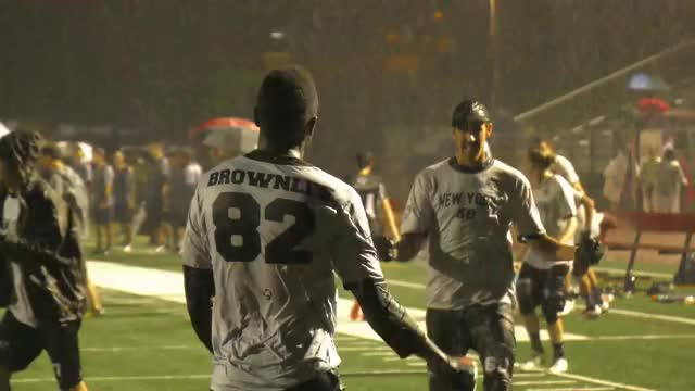 Watch and share Marques Brownlee Celebration — Round 1 GIFs by American Ultimate Disc League on Gfycat