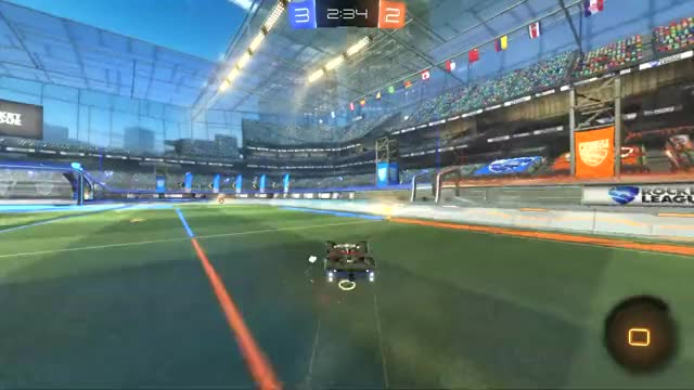 Watch and share Rocket League GIFs and Forever Vik GIFs on Gfycat