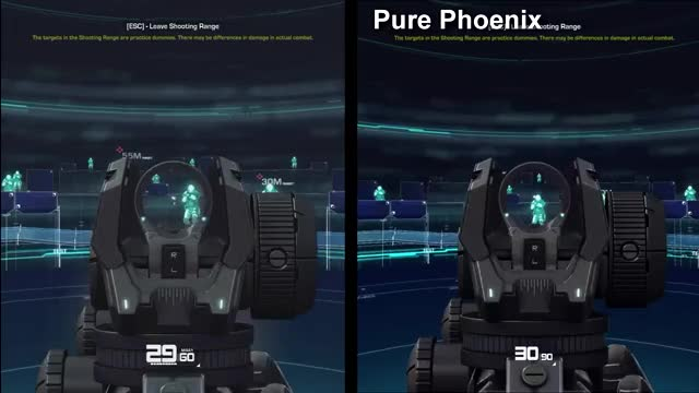 Watch and share Recoil Comparison GIFs on Gfycat