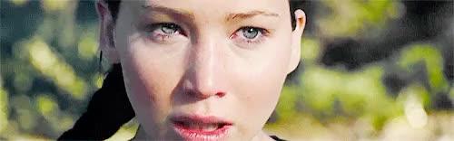 Watch and share Primrose Everdeen GIFs and Katniss Everdeen GIFs on Gfycat