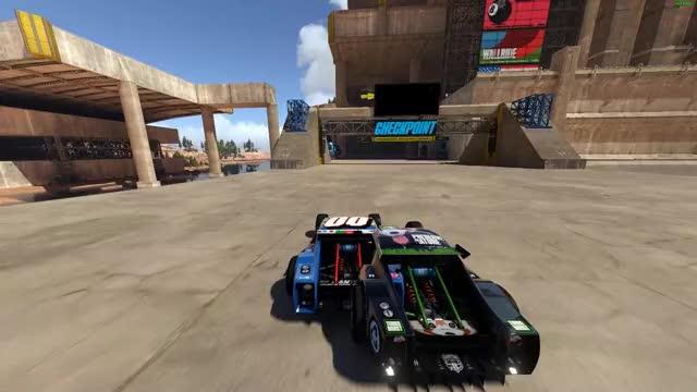 Watch Trackmania Turbo 2019.02.02 - 16.35.14.07.DVR GIF by @bcp-tm on Gfycat. Discover more trackmaniaturbo GIFs on Gfycat