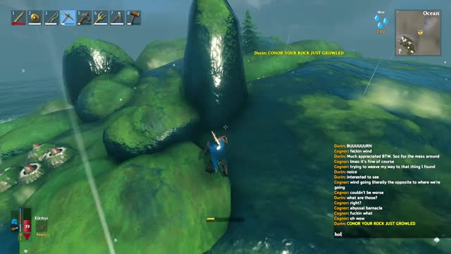 Watch and share Valheim 2021-02-26 22-48-22 GIFs by cognor on Gfycat
